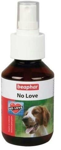 Beaphar NO LOVE 50ml prep. Do stosowania podczas cieczki 10338 - 1 zdjęcie