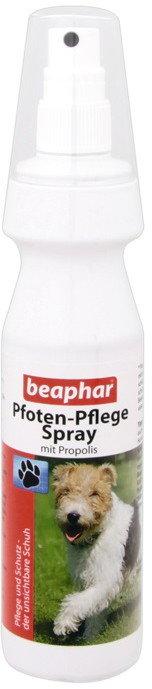 Beaphar Propolisowy spray do pielęgnacji łap 150 ml. 13736 - 1 zdjęcie
