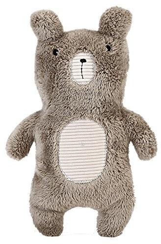 Designed by Lotte zabawka dla dzieci miś, 25.5cm, Beige - 1 zdjęcie