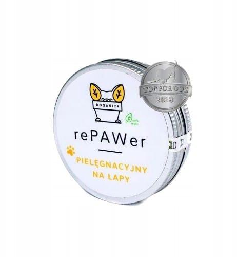 Doganica rePAWer 25 ml balsam do łap dla psa - 1 zdjęcie
