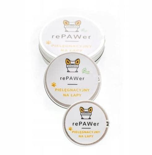 Doganica RePAWer Balsam pielęgnacyjny łap psa 10ml - 1 zdjęcie