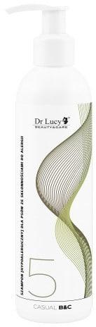 DR LUCY DR LUCY Odżywka z witaminami dla każdego rodzaju sierści włosa [CASUAL 5] 250 ml - 1 zdjęcie