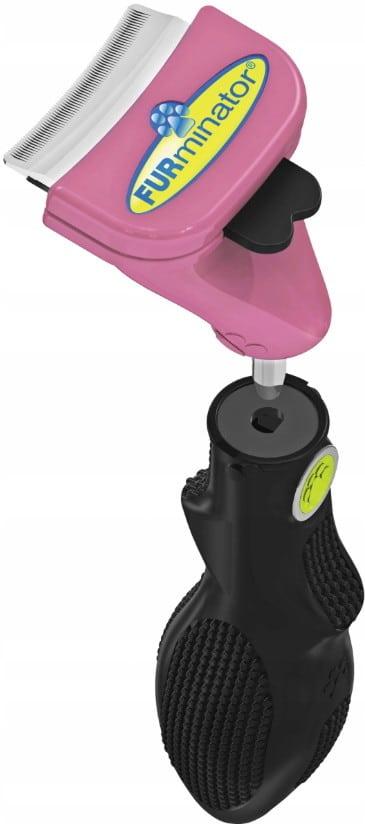 Furflex FURminator Zestaw dla małych Kotów S - 1 zdjęcie