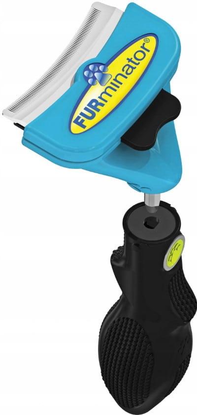 Furflex FURminator Zestaw dla Średnich psów M - 1 zdjęcie