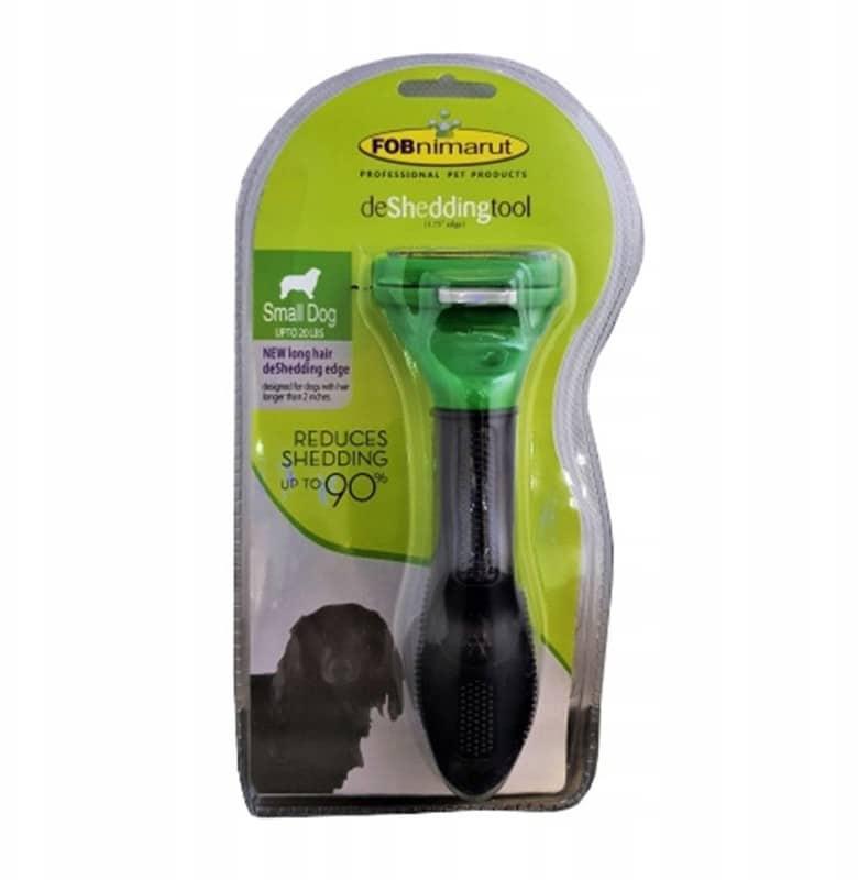 FURminator FOBnimarut dla Psa krótka sierść do 5cm - 1 zdjęcie
