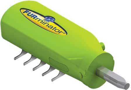 FURminator FURminator FURflex Narzędzie do usuwania kołtunów główka - 1 zdjęcie