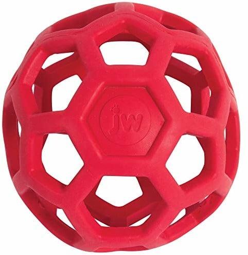 JW Pet holee Roller Dog Toy (size: Small) - 1 zdjęcie