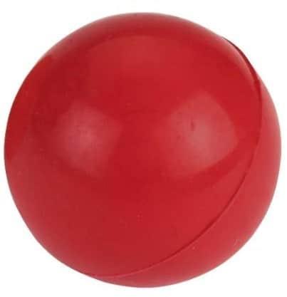 Kerbl guma lita ball parent ASIN - 1 zdjęcie