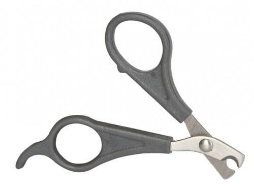 KERBL Nożyczki do obcinania pazurów, 8 cm [83280] - 1 zdjęcie