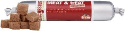 MEATLOVE MEAT & trEAT BUFFALO 200g ##CHARYTATYWNY SKLEP ## 100% ZYSKU SKLEPU NA POMOC PSIAKOM :) - 1 zdjęcie