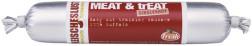 MEATLOVE MEAT & trEAT BUFFALO 80g ##CHARYTATYWNY SKLEP ## 100% ZYSKU SKLEPU NA POMOC PSIAKOM :) - 1 zdjęcie