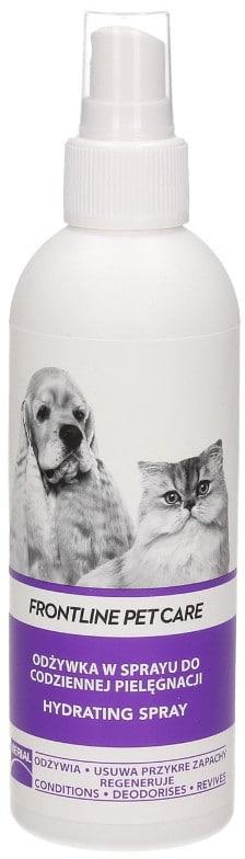 Merial Frontline Pet Care Odżywka w sprayu do codziennej pielęgnacji 200ml - 1 zdjęcie