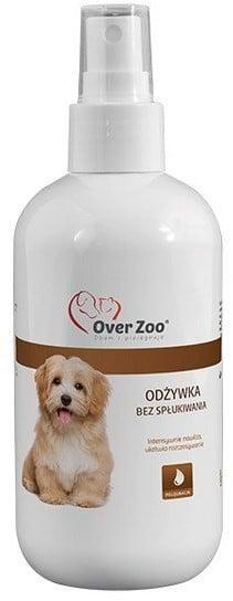 Over Zoo Over Zoo Odżywka bez spłukiwania 240ml - 1 zdjęcie