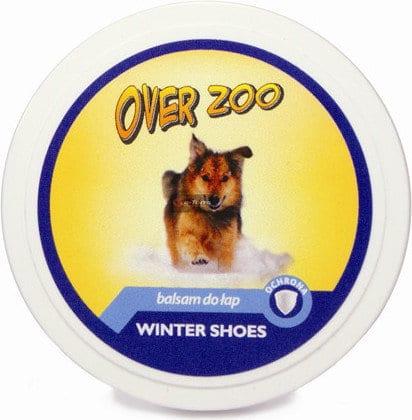 Over Zoo WINTER SHOES 50G BALSAM DO ŁAP - 1 zdjęcie