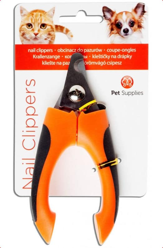 Pet Supplies Pet Supplies Obcinacz do pazurów mały dla psa i kota nr kat 89804 - 1 zdjęcie