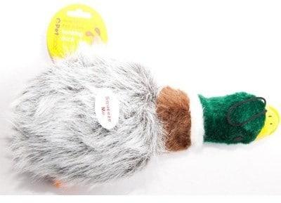 Petface ostrzegający kaczka zabawka dla dzieci - 1 zdjęcie