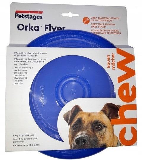 Petstages Orka Flyer PS68498 - 1 zdjęcie