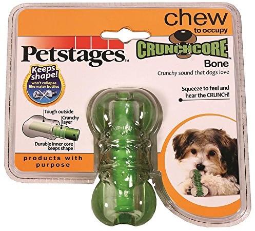 Petstages Pets crunc dzienne hcore gryzaki psów, rozmiar XS - 1 zdjęcie