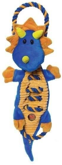 Petstages Ropes A Go-Go Smok 55cm PS69504 - 3 zdjęcie
