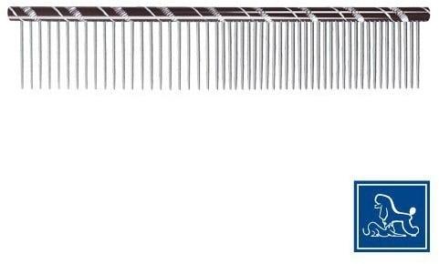 Phoenix grzebień dł. 20 cm, mieszany 80/20, różowy - 2 zdjęcie