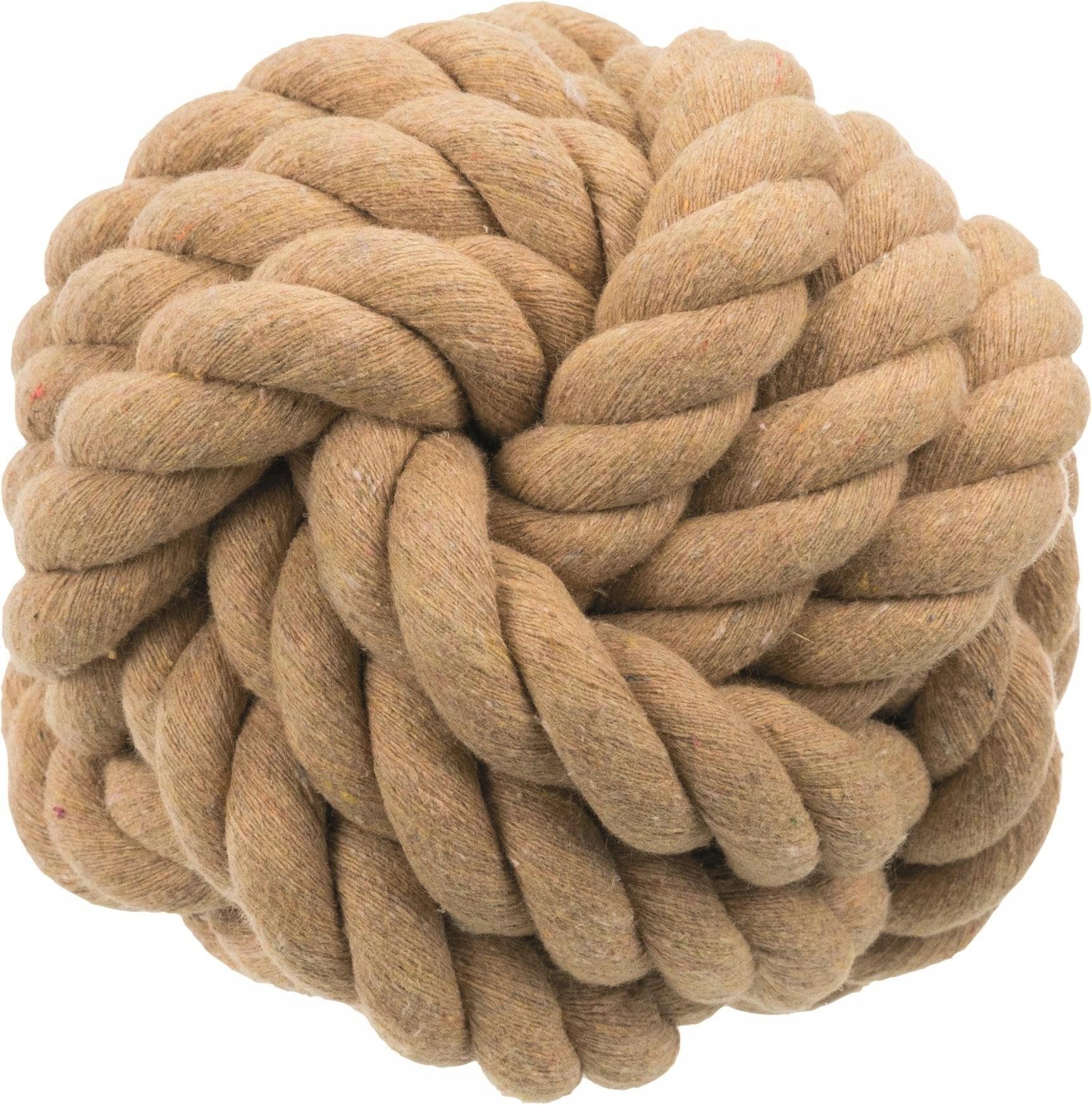 Piłka sznurowa Be Nordic, o 18 cm - 2 zdjęcie