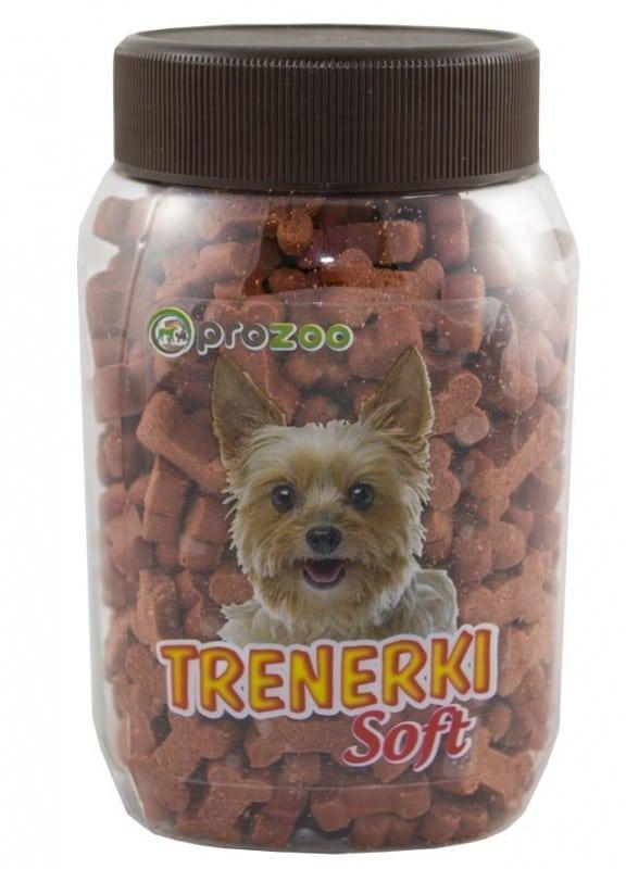 PROZOO Prozoo Trenerki Jesiotr Soft 300g PROZ011 - 1 zdjęcie