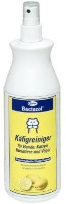 Quiko quiko bactazol klatka środek czystości, 500 ml - 1 zdjęcie