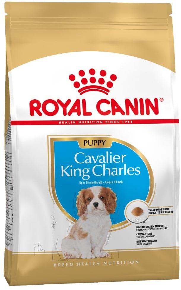 Royal Canin Cavalier King Charles Adult 1,5 kg - 1 zdjęcie