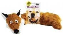 Sharples Pet 770.473Ruff 'n' Tumble Shake 'A' FoxLarge (50.5cm) D23921 - 1 zdjęcie