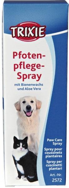 Trixie Spray do pielęgnacji łap psów i kotów 50ml nr kat.2572 - 1 zdjęcie