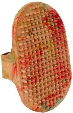 Trixie Szczotka Zgrzebło Gumowe 13,5cm [TX-2336] - 1 zdjęcie