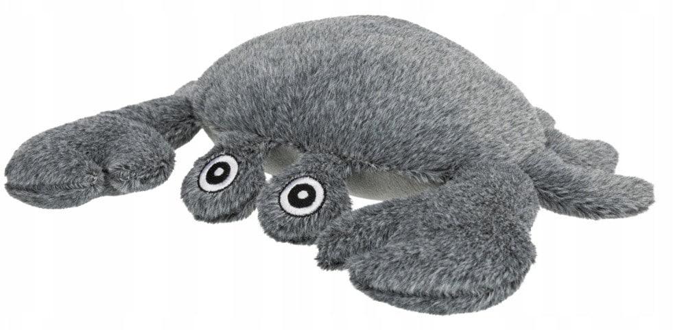 Trixie Zabawka pluszowa dla psa Nordic Krab 28 cm - 1 zdjęcie