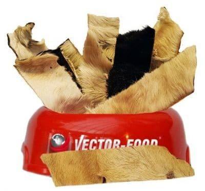 Vector-Food Vector-Food Suszona wołowina z sierścią 200g - 1 zdjęcie