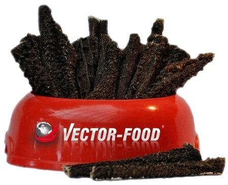 Vector-Food Żwacze Wołowe 100G - 1 zdjęcie