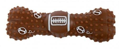 Zolux Zabawka kość piłka do rugby - 1 zdjęcie