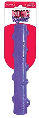 Kong squeezz Stick nośnik 18 cm PSS2 - 1 zdjęcie