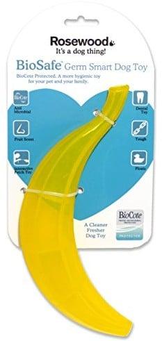 Rosewood 43004zabawka dla dzieci biosafe banan - 1 zdjęcie