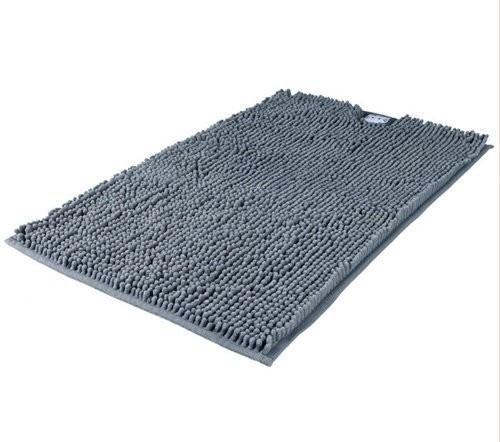 Trixie Kot 40231 dywanik do toalety, 38 × 60 cm, szary 4047974402313 - 1 zdjęcie
