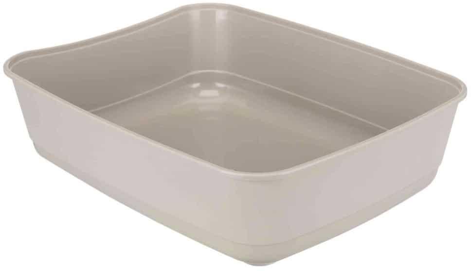 WC CLASSIC (bez krawędzi) 36 * 12 * 46 cm - 1 zdjęcie