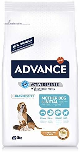 Advance Mother Dog Initial karma dla psów, 3 kg - 1 zdjęcie