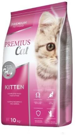 Premius Cat Kitten 10Kg - 1 zdjęcie