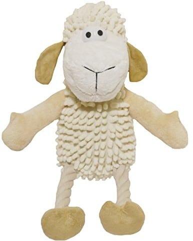 Rosewood 39409Rosewood psy do zabawy Sheep - 1 zdjęcie